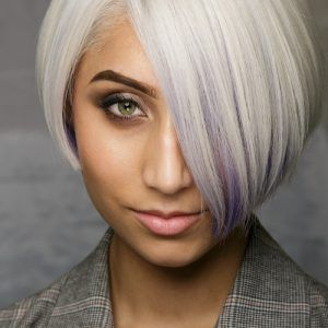 Becoming A Hairdresser With The Professional Hairdressing Course In 2020 Hairdressing Courses Hairdresser Best Hairdresser