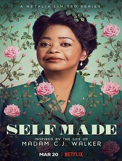 Download Self Made Inspired By The Life Of Madam C J Walker 1ª