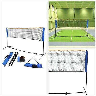Advertisement Ebay Jupiterforce 10 Ft Long 5 Ft High Portable Badminton Net Beach Volleyball Tennis Beach Volleyball Badminton Nets Badminton