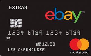 eBay Credit Card Application eBay Credit Card Login