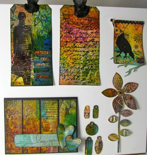 Cut from altered manilla card stock.