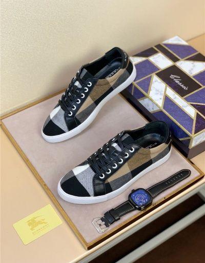 Wholesale Replica Burberry Shoes, Fake