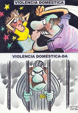 Pin En Violencia Xenero I