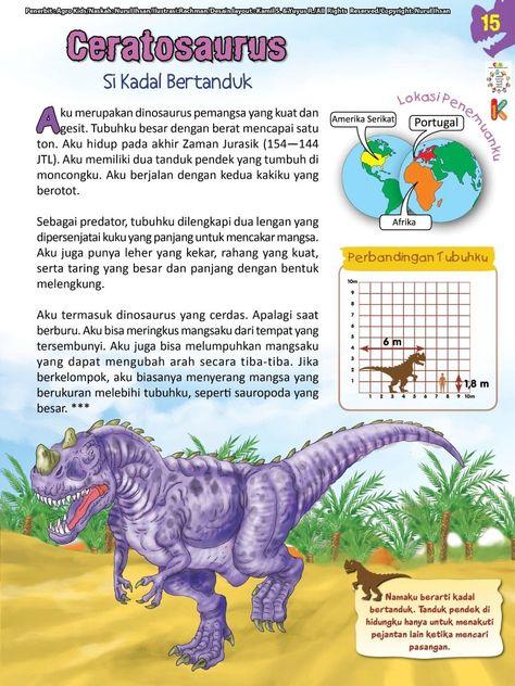 kadal berukuran besar yang hidup di Amerika - Brainly.co.id