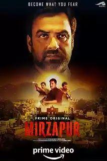Mirzapur (2018) S01 All Episodes Hindi Web Series mirzapur web