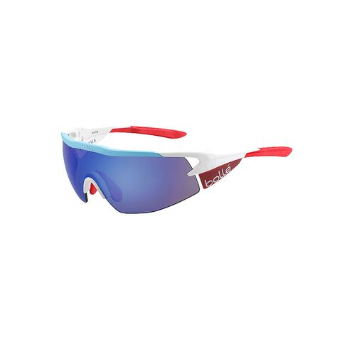 1939c3dd8d POC - Crave Cubane Blue Sunglasses   Light Blue Electric Mirror Lenses