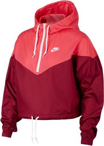 Jacket Nike Half outfitsNike Heritage Zip Women'sNike TZuOPkXi