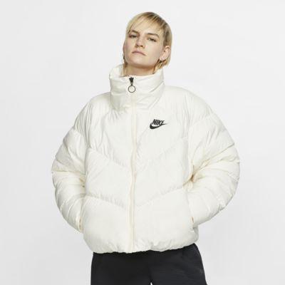 Antecedente Grabar granero  Encuentra Nike Sportswear Synthetic Fill Chaqueta - Mujer en Nike.com.  Entrega y devolución gratuitas. | Chaquetas femeninas, Rompevientos de mujer,  Chaqueta nike