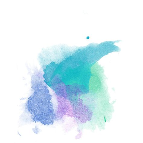 watercolor splash ❤ liked on Polyvore featuring splashes, fillers, watercolor, paint, backgrounds and effects