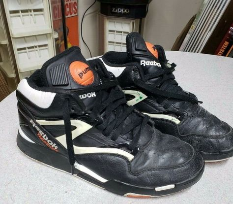 Reebok Pump Omni Lite Dee Brown Retro