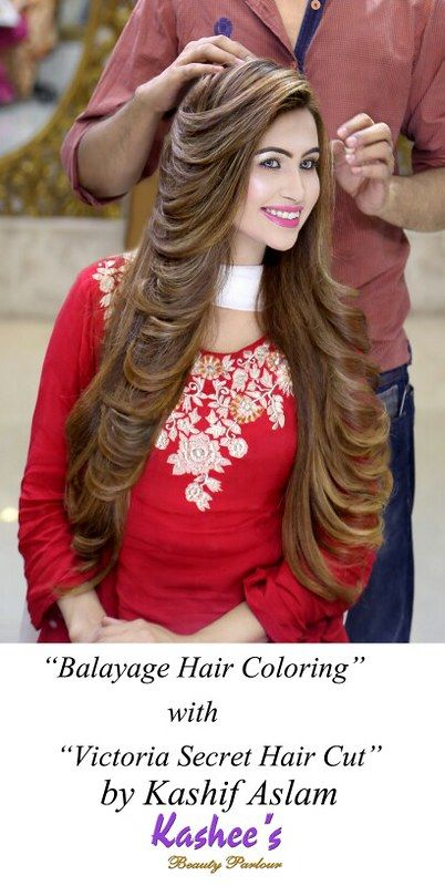 Long Layers Kashees Hairstyle Hair Highlight Trends Hair Highlights