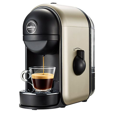 Lavazza A Modo Mio Minù Coffee Maker Its All About Girls