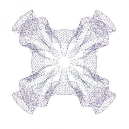 Marcas De Agua Para El Diploma Y Certificado Certificate Design Design Element Print