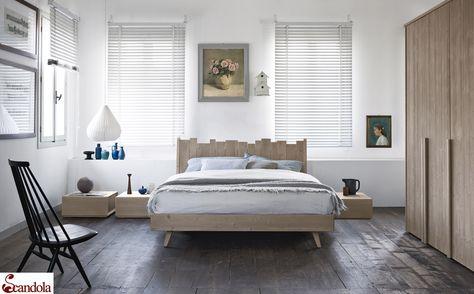 Camera Matrimoniale In Legno.Camera Matrimoniale Maestrale Maestrale Master Bedroom