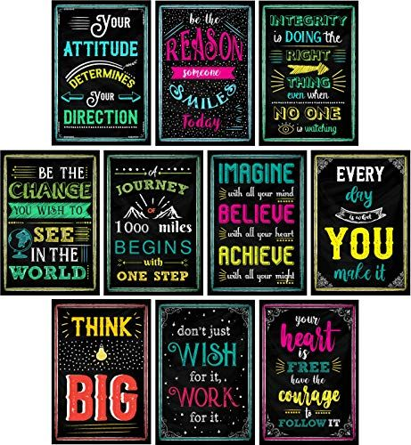 Now Motivational Quote Home Art Deco Inspo Wall Art Poster *Laminated*A5 A4 A3