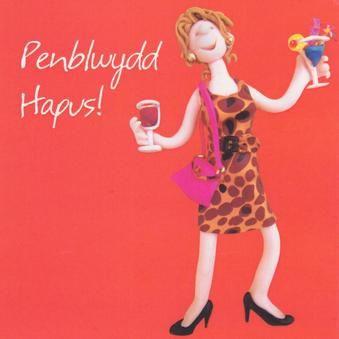 Penblwydd Hapus Welsh Happy Birthday Card Female Happy Birthday Cards Birthday Cards Birthday Greetings