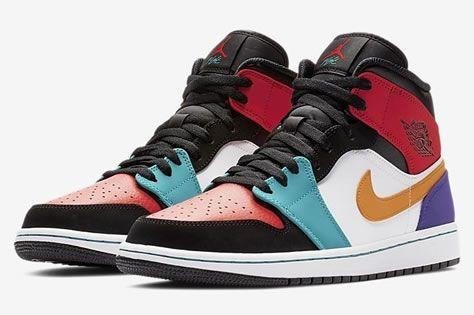 Air Jordan Release Dates 2019 Retros