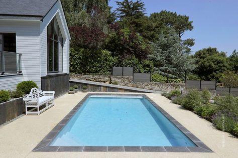 319 best Piscines images on Pinterest Swimming pools, Architecture - abri local technique piscine