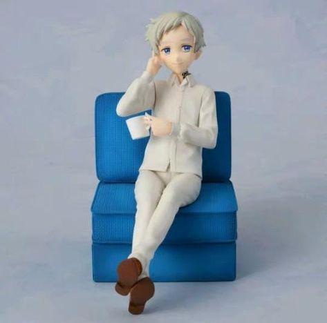 Yakusoku no Neverland The Promised Neverland Emma Premium PM Figure 16cm SEGA