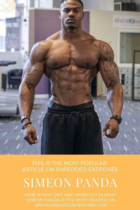Pin op musclemen