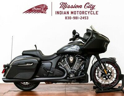 Ad Ebay Link 2020 Indian Motorcycle Challenger Dark Horse