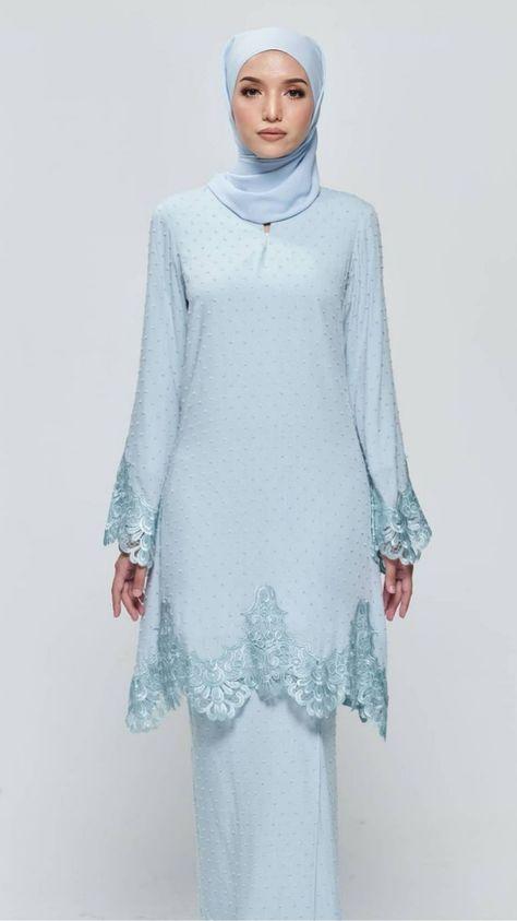 Baju Kurung Malaysia