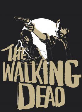 Daryl / Rick