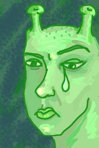 15 Amazing Pieces Of Shrek Fan Art Shrek Shrek Drawing Fan Art