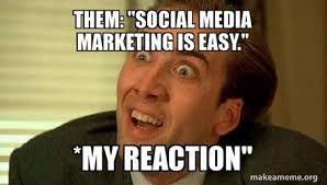 Memes Marketing A Most Powerful Marketing Strategy In 2020 Social Media Marketing Marketing Strategy Marketing Strategy Social Media