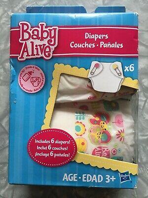 Hasbro Baby Alive 2012 Real Surprises Blonde Bilingual Doll English Spanish 37 91 Em 2020 Brinquedos