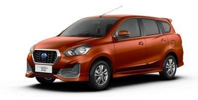 Datsun Go Mobil Mobil Konsep Modifikasi Mobil