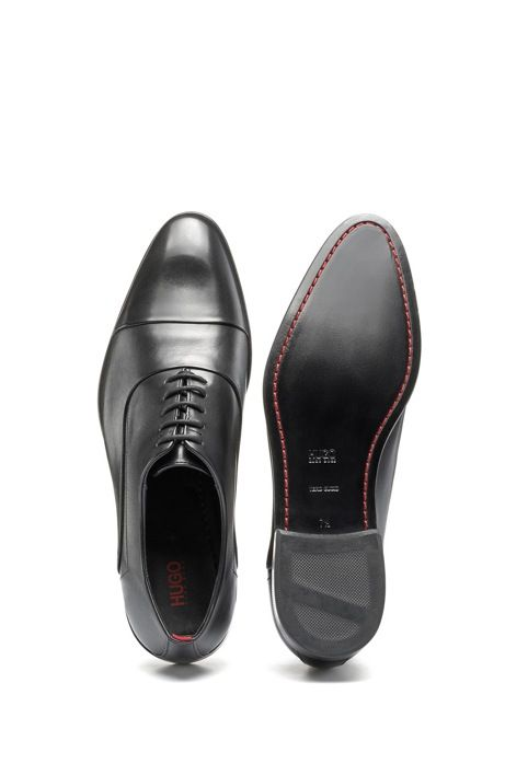 86f71892af5 HUGO Business Shoes Men:Black Hugo Boss Discount | Hugo Boss Men ...