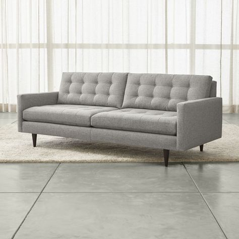 Petrie Midcentury Sofa in 2019   Shop the look products   Sofá ...
