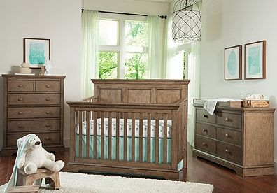 Hanley In Cashew By Westwood Design At BBB   The Nursery Set We Ordered! |  Cribs | Pinterest | Cribs, Dressers And Nursery