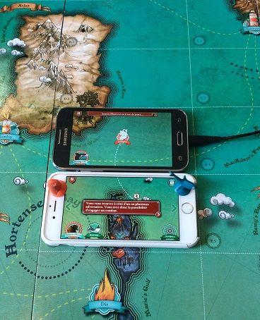 9 best Jeux et livres hybrides, mi tangible, mi virtuel images on