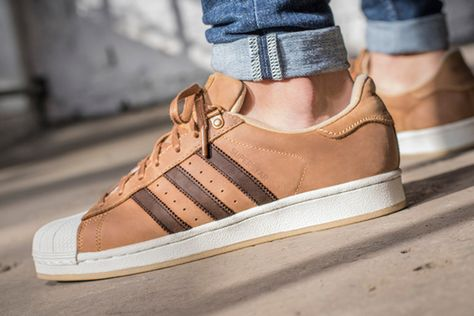 Foot Locker Europe drops an exclusive adidas Originals collection of  classic silhouettes c79a2b610879