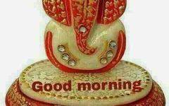 Good Morning Images With Vinayagar Good Morning Images Morning Images Good Morning