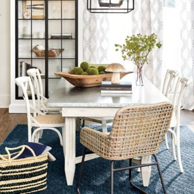 Messina Dining Table Decor Furniture