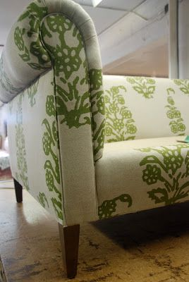 Picking Fabric For Your Sofa Furniture Home Decor