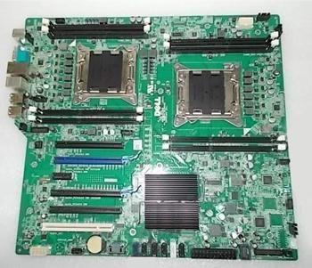 Wn7y6 Dell System Board 2-socket Lga2011 Xeon E5 W-o Cpu