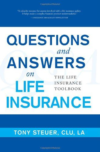 Download Pdf Questions And Answers On Life Insurance The Life