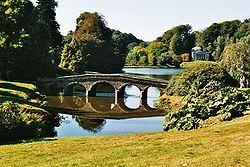 The English Garden Also Called English Landscape Park Is A Style Of Landscape English Landscape Garden English Garden Landscape