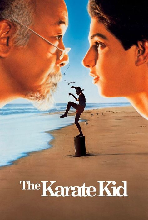 Karate Kid (1984) | Script Slug