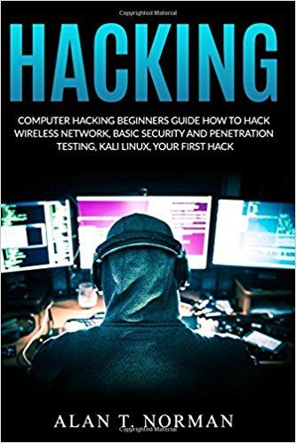 Computer Hacking Beginners Guide How To Hack Wireless Network