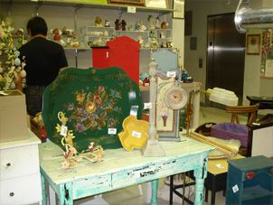Catholic Charities Resale Shop 1203 Lovett Blvd, Houston, TX 77006 (713) 529