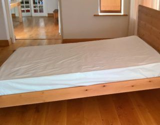 Inclined Bed Therapy 5 Degree Sloping Bed Made In Exeter In The Uk