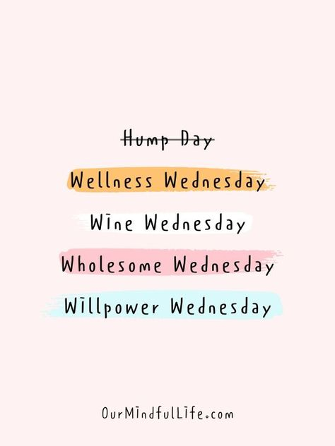Hump Day Quotes, Happy Wednesday Quotes, Good Day Quotes, Wednesday Motivation, Morning Quotes, Quotes To Live By, Best Quotes, Funny Quotes, Wine Wednesday