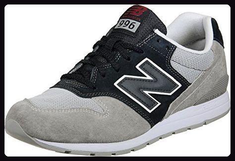 New Balance Mode de Vie Schuhe Sneaker Turnschuhe Grau ...