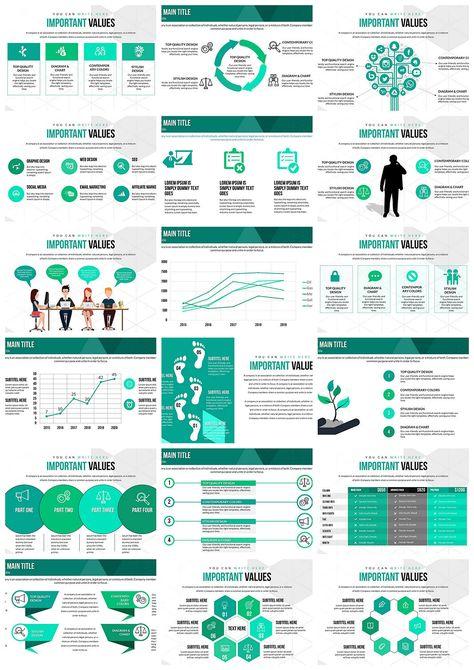Factors of Personality Development PowerPoint charts   ImagineLayout.com