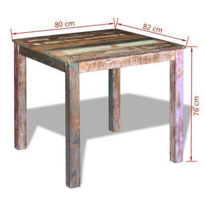 Esstisch Dover Jetzt Bestellen Unter Https Moebel Ladendirekt De Kueche Und Esszimmer Tische Esstische U Esstisch Vintage Esszimmertisch Holz Holzesstische